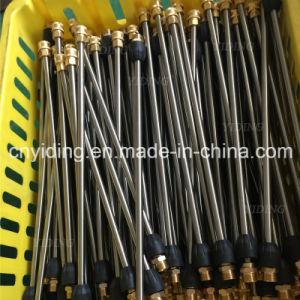 230 bar de pression du moteur Diesel de la rondelle (HPW-CK186F)