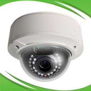 HD 3MP caméra Dome Surveilllance Vandalproof Ahd