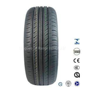 Toda la temporada al por mayor de los neumáticos radiales de PCR /Turismos SUV/UPH /at/Mt neumáticos con un punto/ECE/GCC (195/55ZR16 195/60R16 205/45R16 205/50ZR16).