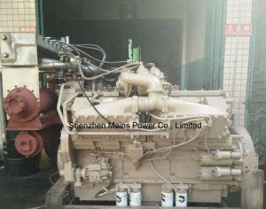 900HP 1800rpm Cummins 디젤 엔진 바다 엔진 Kta38-M9 Cummins 모터 Marino