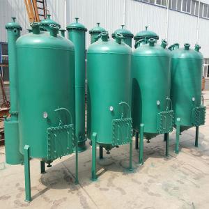 Pequenas prensado a frio de sementes de Moringa Coconut óleo de cozinha pressionando o processamento de extração a máquina