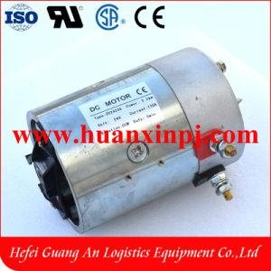 24V de 2,2 KW motor bomba Hipotek