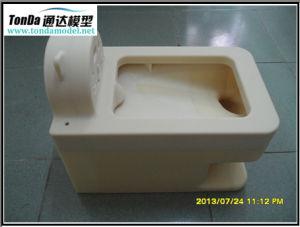 Derisione veloce del prototipo dell'ABS dell'elettrodomestico sul fornitore a Shenzhen