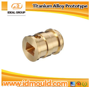 Service de moulage sous pression en alliage de titane, alliage de magnésium, les alliages en aluminium, alliage de zinc moulage sous pression