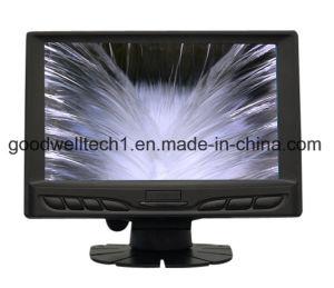 7 LCD van de duim Touchscreen Monitor