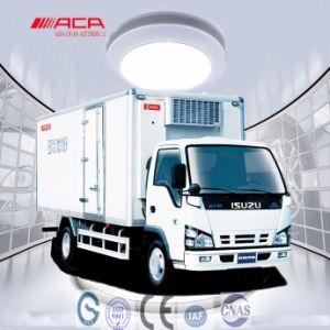 Isuzu Light Truck (Gas / Gasolina, Gasolina)