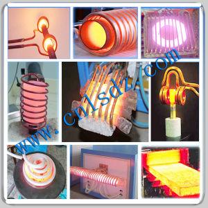 熱い販売のボルト鍛造材の誘導加熱の鍛造材機械