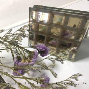 El vidrio de seguridad/Arte de vidrio/cristal laminado/cristal decorativo/cristal de la puerta