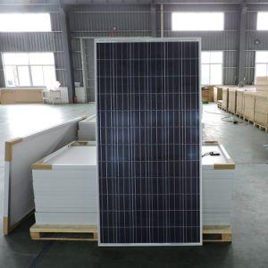Китайский Лучшая цена в расчете на ватт панели солнечных батарей для 300 Вт, 310 Вт, 320 Вт