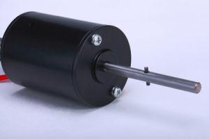 Motor dc personalizados IP51 (NDC4030-B8D27.2)
