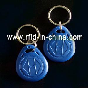 zeer belangrijke FOB- Markering 125kHz/13.56MHz RFID (02)