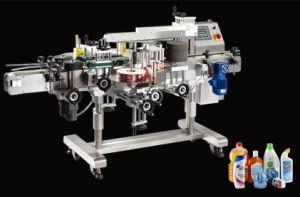 ラベルの結合機械(LB-100)