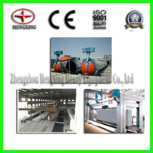 производственная линия блока 20000-3000000m3/Y AAC, завод блока AAC