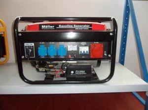 Pompe per acque luride sommergibili del generatore di QGasoline (2500 3000) W