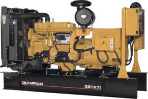 모충 발전기 세트 (13.8KW-2400KW)