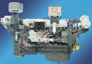 Motor diesel (YX9768)