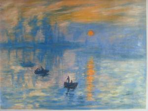 Impressionist Monet