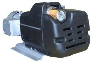 De Ce-goedgekeurde Vrije/Droge MiniVacuümpomp/de Compressor van de Olie met IP55 & Ie2 Motor