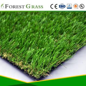 Ideaal en heet-Verkoopt Kunstmatig Gras voor Tuin