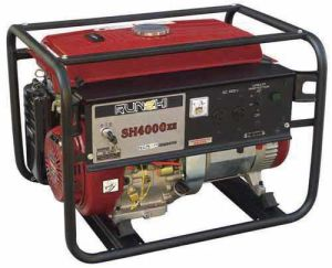 Gerador de gasolina (SH4000)