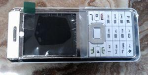C9 CDMA 450 de Dubbele Mobiele Telefoon van de Kaart SIM van de Wijze Dubbele