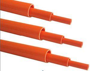 コンジットの配線のための熱い販売PVC電気管