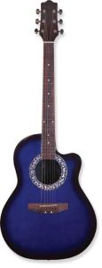 Guitarra acústica, instrumentos musicais (CMAG-111C-41)
