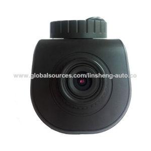 Qualitäts-Auto DVR mit WiFi und GPS-Funktion