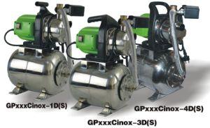 Bomba de jacto de jardim (GPxxxCinox-1D(S))