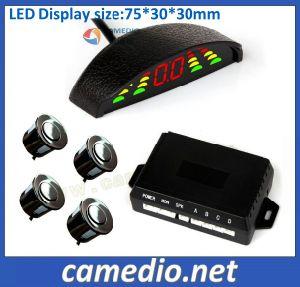 디지털 발광 다이오드 표시 차 주차 지원 시스템
