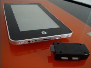 "7 "" Tablette/Note PC M009 fördern"