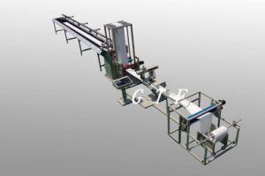 Sac de soudure à chaud automatique du filtre de ligne de production (BIG REMISE)