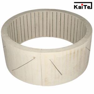 En fibre de céramique Module four de chauffage électrique