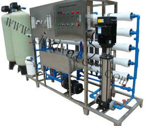 Tratamento de água RO para Purificador de Água