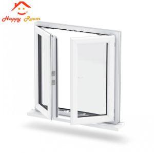 여는 우수한 질 금속 최고 가격 알루미늄 유리제 여닫이 창 Windows