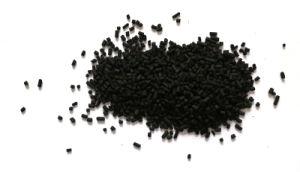 De antraciet Korrel van de Koolstof van de Steenkool Actieve voor de Installatie van de Behandeling van het Afvalwater