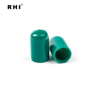 15mm grüne Farben-Stahlschlauchendstöpsel