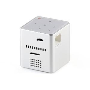 Микро-проектор портативный проектор Android DLP дома мини проектор высокого разрешения