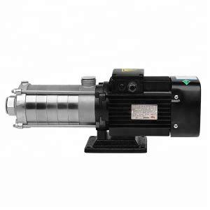 Pompe à eau centrifuge électrique pour l'irrigation