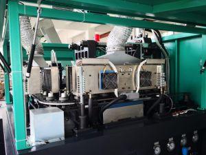 ペットに工場価格の機械を作る電気ブロー形成をする熱い販売500mlプラスチック水差し