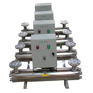 Industriële UVSterilisator voor Voedsel en Drank