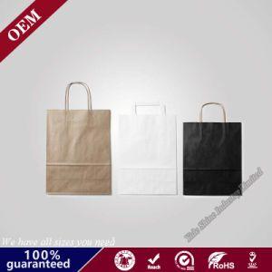 00a4fec1c Comercio al por mayor compra plegable Bolsa de regalo personalizado con  logotipo de impresiones personalizadas