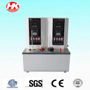La nube convenzionale di ASTM D3944&ASTM D97 & l'apparecchiatura del punto di scorrimento