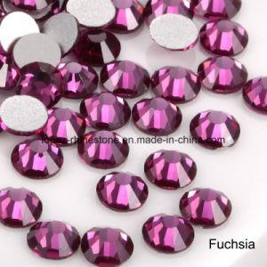 Ss6 Ss8 Ss10 Ss12 de Bergkristallen van de Spijker van de Regenboog voor de Kunst van Spijkers schitteren de Decoratie DIY niet Hotfix Strass van Kristallen (fB-ss6-Ss12 3A)