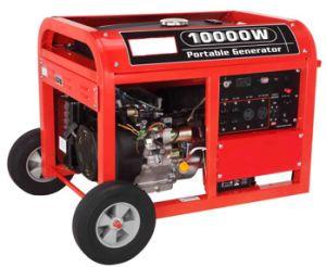 8000W 최신 판매 가솔린 정원 발전기
