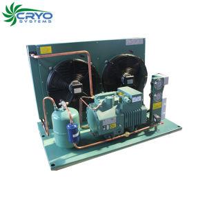 Bitzer Sala Fria Unidade de condensação do Sistema de Refrigeração