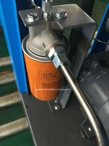 66094172 Filtro de Óleo para compressor de parafuso de 7.5-22Kaishan kw partes separadas