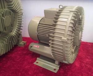 플라스틱 보조 기계, 진공 기계를 위한 진공 펌프를 위한 옆 채널 송풍기