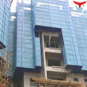 Matériau de construction Système certifié SGS portables et mobiles de châssis de plate-forme de travail d'échafaudages