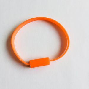 Hohe Sicherheits-Besetzer-offensichtliche Plastikdichtung (KD-100)